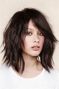 Coupe Degrade Femme : le carr d grad 85 photos pour trouver la meilleure coupe de cheveux ~ Farleysfitness.com Idées de Décoration