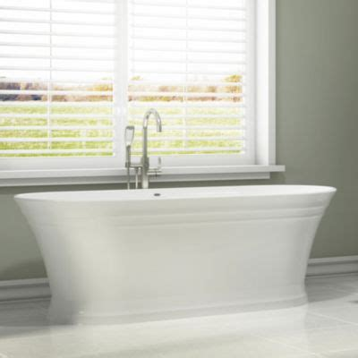 bathtubs whirlpool freestanding  drop