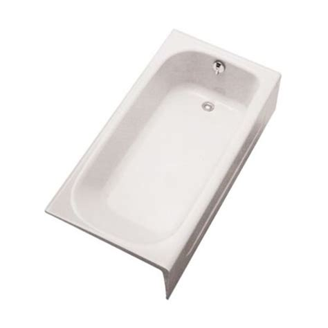 toto bathtubs cast iron buy toto fby1515rp r cast iron bathtub at discount
