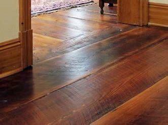 Doug Fir Flooring Denver by Original Or Quot Top Quot Pine Floors