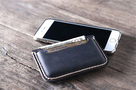 Best Front Pocket Wallet  Super Slim Sleeve Design