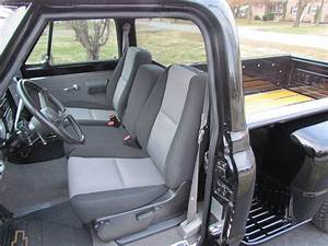 1971 chevy custom truck seats 1971 chevrolet c10 for C10 interior ideas