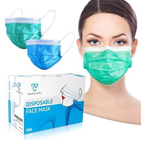 Face Mask for Mouth and Nose Face: Amazon.com