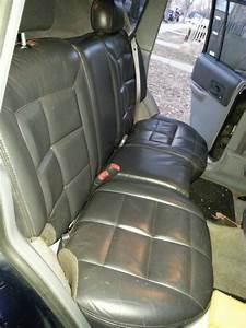 Garage Seat 77 : zj seats in xj the chicago garage ~ Gottalentnigeria.com Avis de Voitures