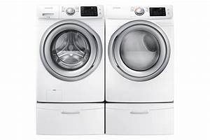 Wf5000h Washer With Large Capacity  18 Kg