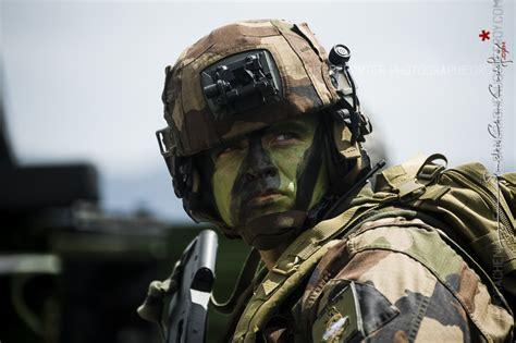 portrait d un soldat de l arm 233 e de terre ref 3214 09 1143
