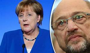 German Election 2017: Angela Merkel to be chancellor for ...