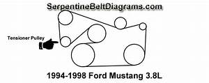 2006 Ford Mustang V6 Engine Diagram