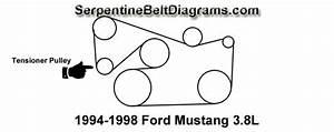 2006 Ford Mustang V6 Engine Diagram