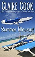 summer blowout  claire cook