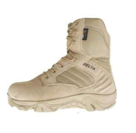 jual sepatu deltaforce army sepatu booth sepatu adidas