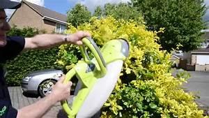 Garden Groom Pro : garden groom pro electric hedge trimmer garden ftempo ~ Frokenaadalensverden.com Haus und Dekorationen