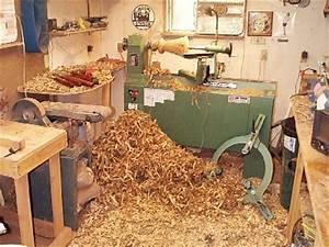 Woodwork Small Wood Shop PDF Plans