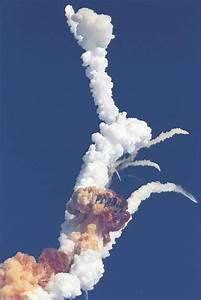 Space shuttle challenger on Pinterest | Space shuttle ...