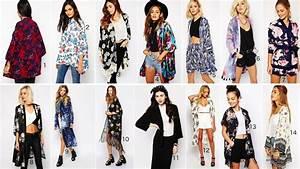 mode kimono femme With tendances mode été 2015