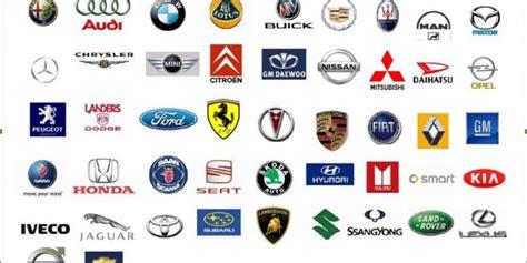 List Of European Car Manufacturers [automotive Industry]