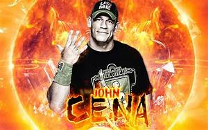John Cena Latest 2017 Image - New HD Wallpapers