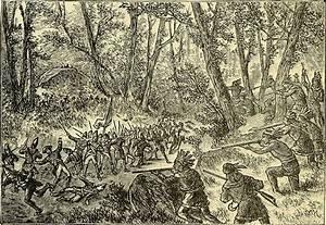 File Indians Ambush British At Battle Of The Monongahela