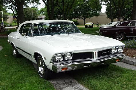 Chevrolet Beaumont the chevrolet beaumont the chevelle s cousin from the
