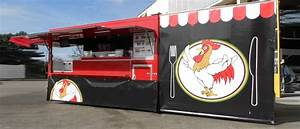 Camion Food Truck Occasion : fabricant camion remorque r tisseur r tisserie ~ Medecine-chirurgie-esthetiques.com Avis de Voitures