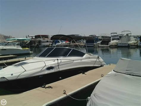Sea Ray Boats For Sale In America by Sea Ray 230 Sundancer For Sale In United States Of America