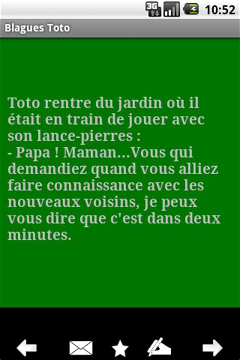 les blagues de toto au toilette blagues toto for android free download on mobomarket