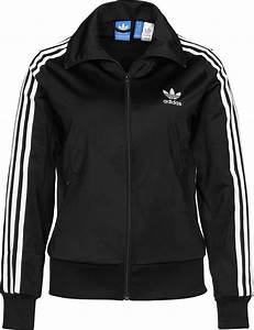 Australia adidas online Black Jackets u0026 Coats Adidas Firebird Tt Womens Jacket Online adidas au ...