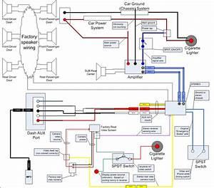 2000 Toyota Tundra Wiring Diagram