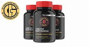 Fat Burner Supplement  Fighters Core Review