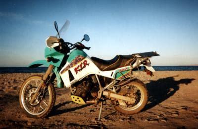 Kawasaki Klr Motorcycle Electrical Wiring