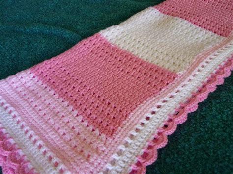 easy crochet best free crochet blanket patterns for beginners on pinterest