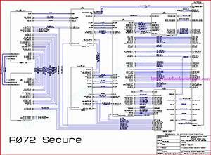 Blackberry Z10 Schematic  U2013 Stl100
