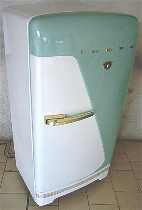 1000  images about REFRIGERATORS & ICE BOXES on Pinterest