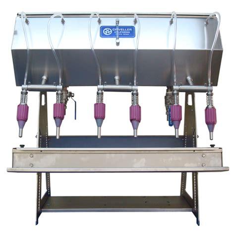 fillers beer bottle filling machine criveller group