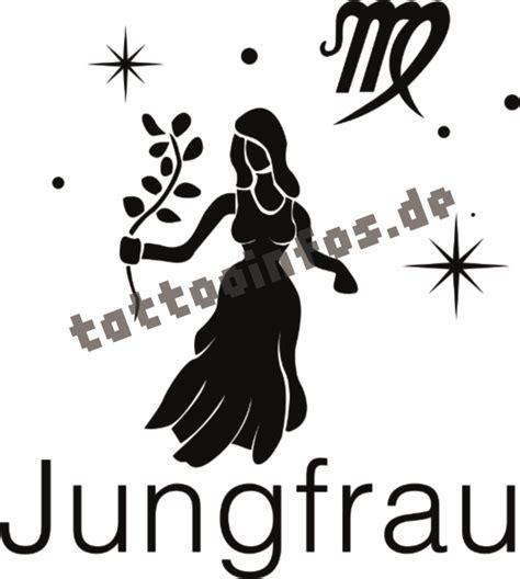 Sternzeichen 22 September by Tattoovorlage Sternzeichen Jungfrau Tattooinfos De