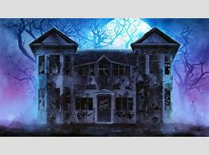 How To Turn Your Home Into A Haunted House « CBS Pittsburgh