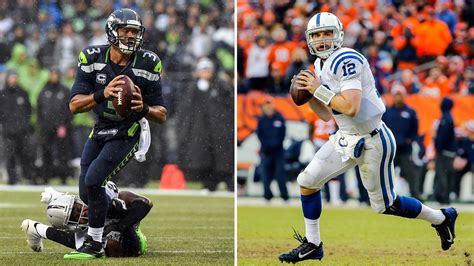super bowl  odds seahawks  colts favored  afcnfc