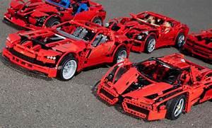Lego Technic Erwachsene : lego technic supercar die geschichte des lego autos ~ Jslefanu.com Haus und Dekorationen