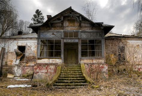 google maps shows  haunted places  america thrillist