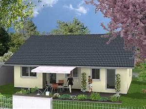 Bungalow Fertighaus Günstig : bungalow 100 bungalow fertighaus energiesparhaus von b b haus ~ Sanjose-hotels-ca.com Haus und Dekorationen