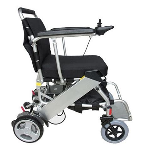 chaise roulante électrique ez lite cruiser wheelchair at indemedical com
