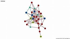 Dynamic Network Analysis