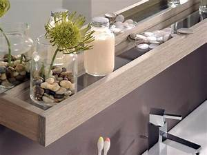 Meuble de salle de bain avec vasque Leroy Merlin Meuble et décoration Marseille mobilier