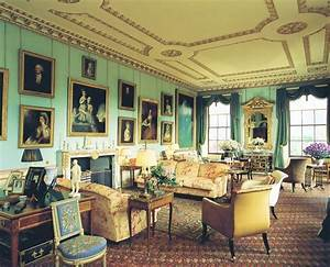 Althorp House, de Georgiana à Lady Di