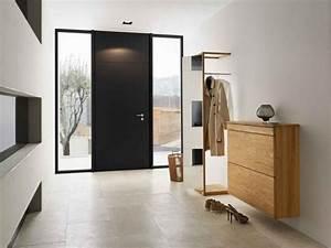 Eingangsbereich Haus Neu Gestalten : die besten ideen f r den eingangsbereich flur einrichten ~ Lizthompson.info Haus und Dekorationen