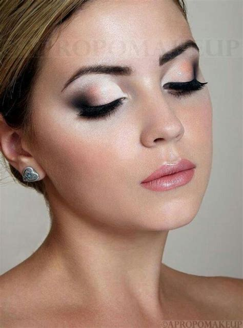 17 Best Images About Creating Flawless Bridal Look On