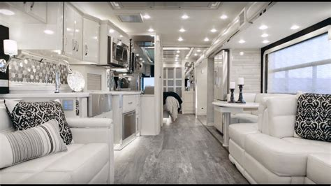 newmar king aire official review luxury class  rv