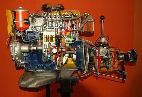 El Motor by Motor Di 233 Sel La Enciclopedia Libre