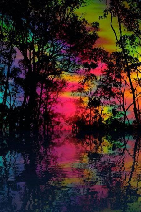 psychedelic wallpaper android gallery