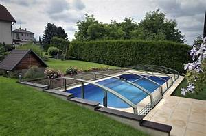 Piscine En Kit Pas Cher : abri piscine en kit pas cher ~ Melissatoandfro.com Idées de Décoration